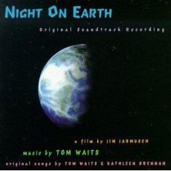 TOM WAITS - Night On Earth - OST