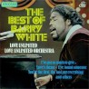 BARRY WHITE - The Best Of LP (Original)