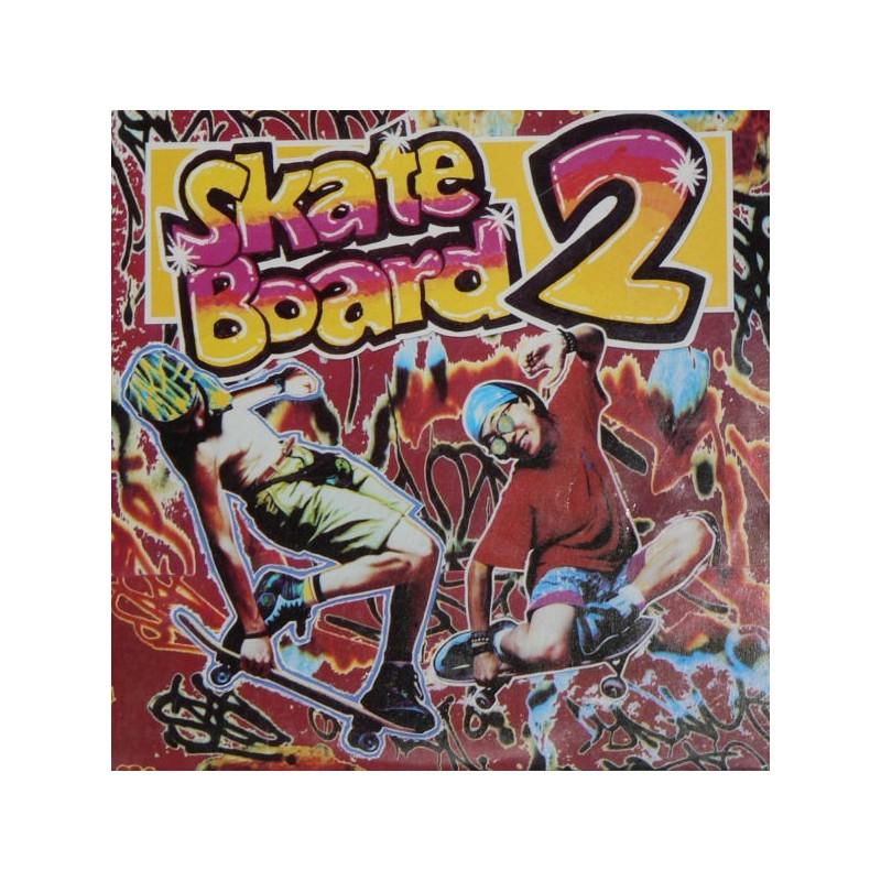 VARIOS - Skate Board 2