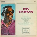 RAY CHARLES – Ray Charles LP