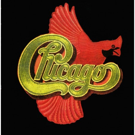 CHICAGO - VIII LP (Original)