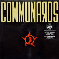 COMMUNARDS - Communards LP (Original)