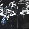 CROSBY, STILLS, NASH & YOUNG  - Lo Mejor De LP (Original)