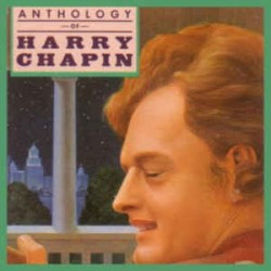 HARRY CHAPIN  - Anthology