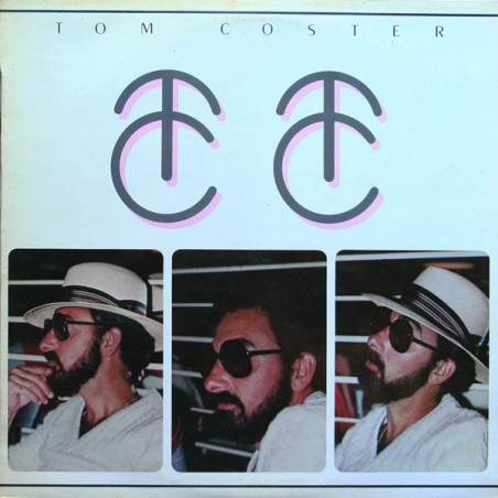 TOM COSTER - T.C. LP (Original)