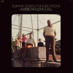 DURAND JONES & INDICATIONS - America Love Call LP