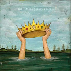 JOSH RITTER - Fever Breaks LP