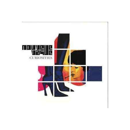 NOUVELLE VAGUE - Curiosities LP