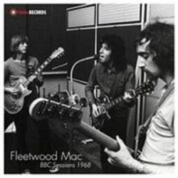FLEETWOOD MAC - BBC Sessions 1968 LP
