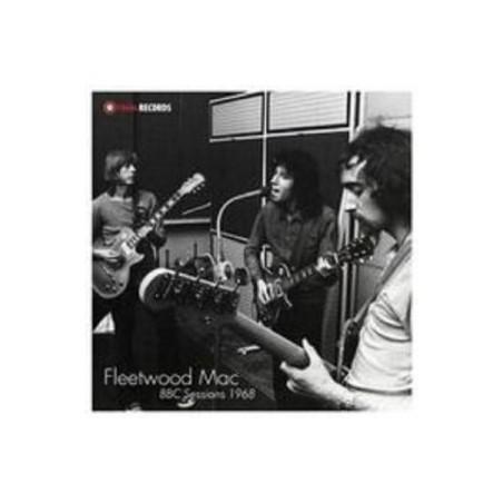 FLEETWOOD MAC - BBC Sessions 1968 LP