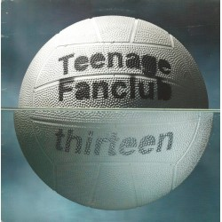 TEENAGE FANCLUB - Thirteen LP