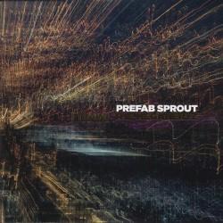 PREFAB SPROUT - I Trawl The Megahertz LP