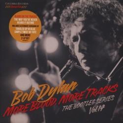 BOB DYLAN - More Blood, More Tracks (The Bootleg Series Vol. 14) LP