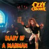 OZZY OSBOURNE - Diary Of A Man LP