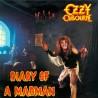 OZZY OSBOURNE - Diary Of A Man LP