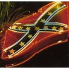 PRIMAL SCREAM - Give Out But Don't Give Up LP