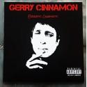 GERRY CINNAMON - Erratic Cinematic CD