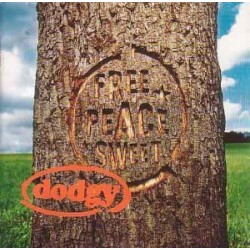 DODGY - Free Peace Sweet CD