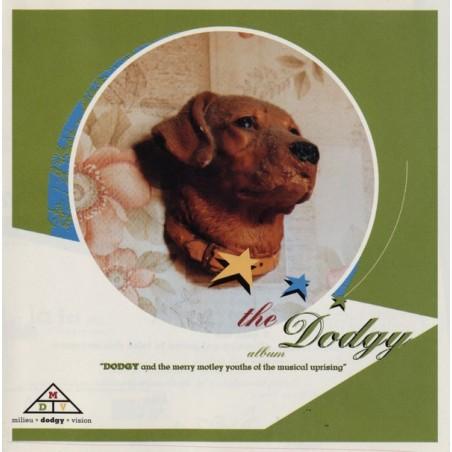 DODGY - The Dodgy Album CD