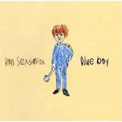 RON SEXSMITH - Blue Boy CD