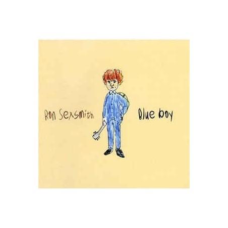 RON SEXSMITH - Blue Boy CD