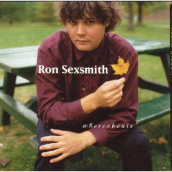 RON SEXSMITH - Whereabouts CD