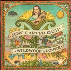 JUNE CARTER CASH - Wildwood Flower CD