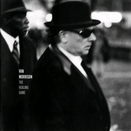 VAN MORRISON - The Healing Game CD