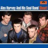 ALEX HARVEY & HIS SOUL BAND - Shout LP