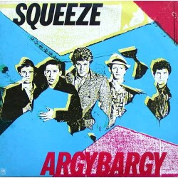 SQUEEZE - Argybargy  LP