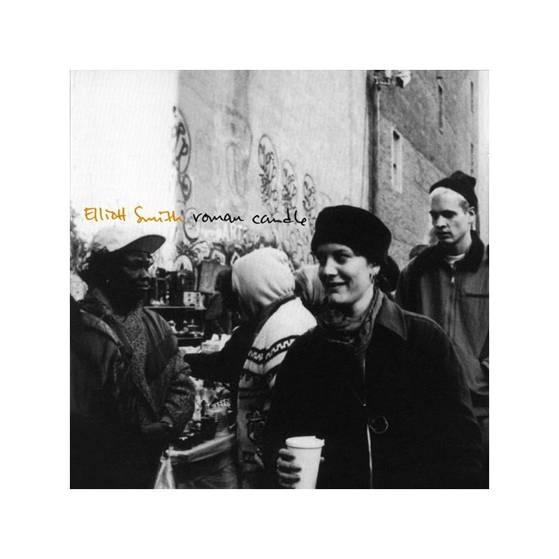 ELLIOTT SMITH - Roman Candle CD