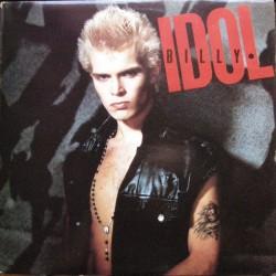 BILLY IDOL - Billy Idol LP