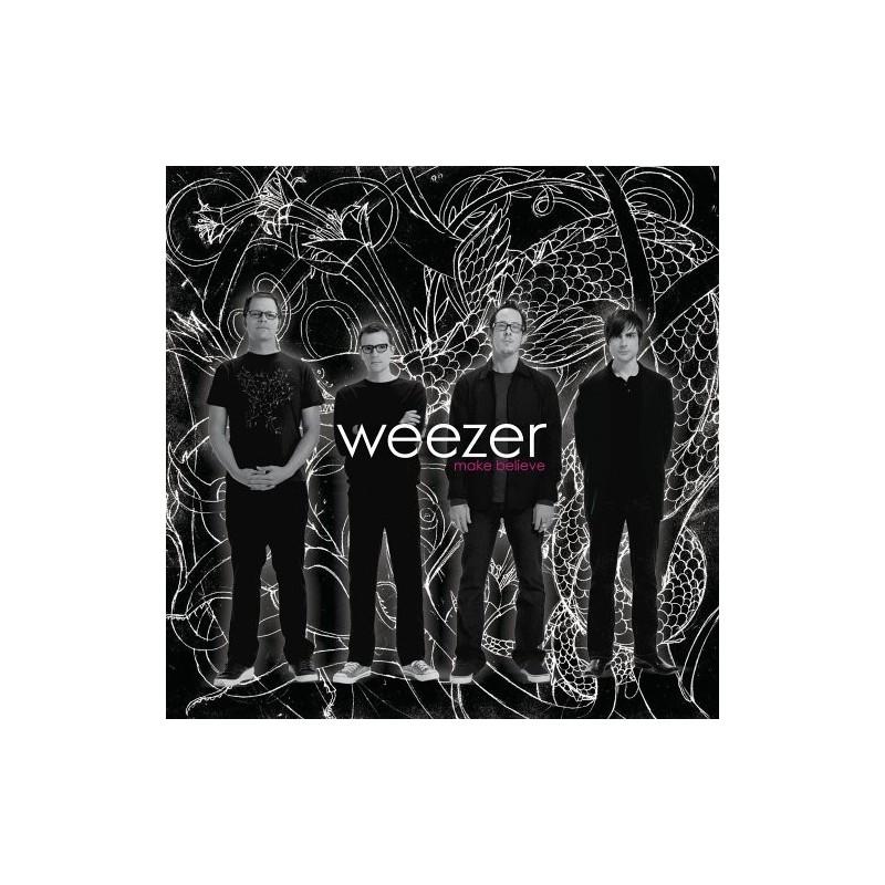 Weezer – Make Believe