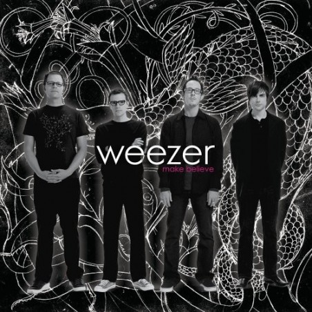 Weezer – Make Believe LP