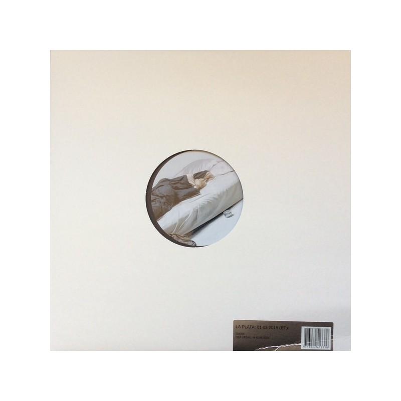 "LA PLATA - 01 03 2019 EP 12"""