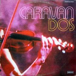 CARAVAN - Caravan LP