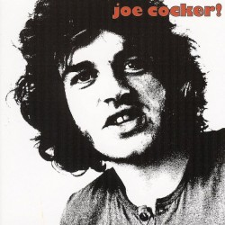 JOE COCKER - Joe Cocker LP