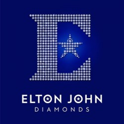 ELTON JOHN - Diamonds (The Ultimate Greatest Hits) LP