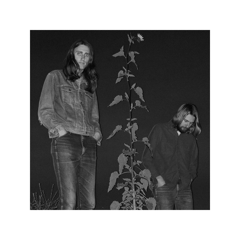 PARTING LINES - See You On The Other Side LP