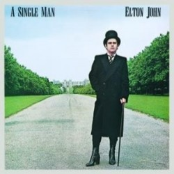 ELTON JOHN -  A Single Man CD