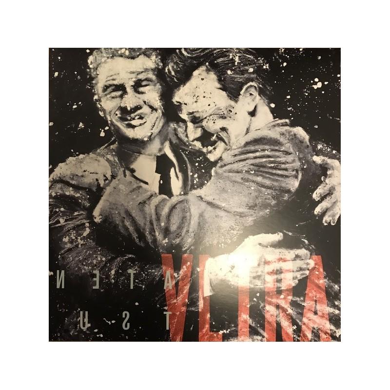 ATENCION TSUNAMI - Vltra LP