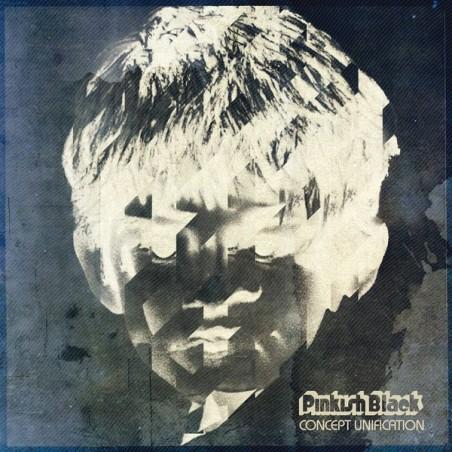 PINKISH BLACK - Concept Unification LP