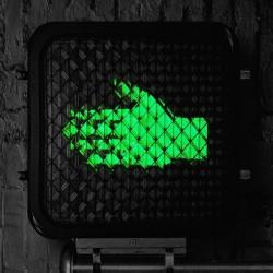 RACONTEURS - Help Us Stranger LP