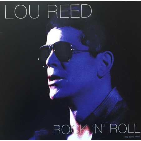 LOU REED - Rock 'N' Roll LP