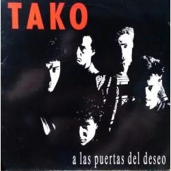 TAKO - A Las Puertas Del Deseo LP