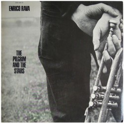 ENRICO RAVA - The Pilgrim And The Stars LP (Original)