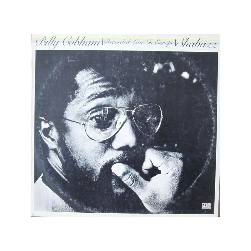 BILLY COBHAM - Shabazz LP