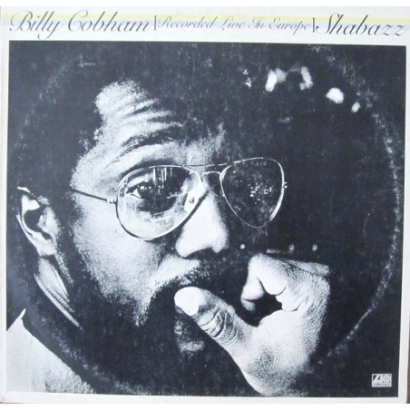 BILLY COBHAM - Shabazz LP (Original)