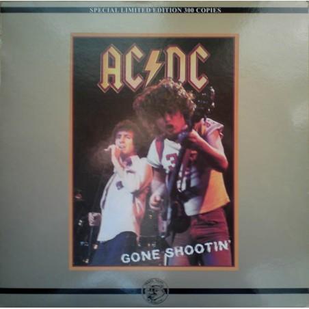 AC/DC - Gone Shootin' LP
