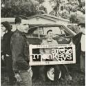ARCTIC MONKEYS - Beneath the Boardwalk, Demos  LP